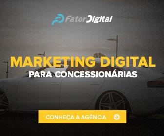 Marketing Digital Para Concessionárias
